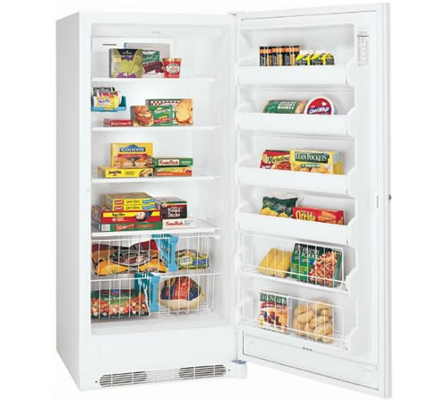 Freezer Repair Oakville